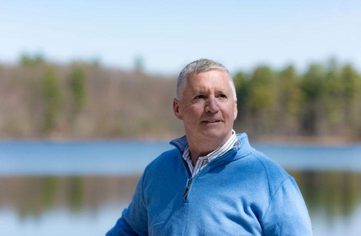 Kevin Cavanaugh, NH state senator